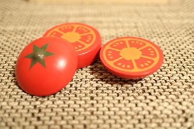 ウッディプッディのトマト